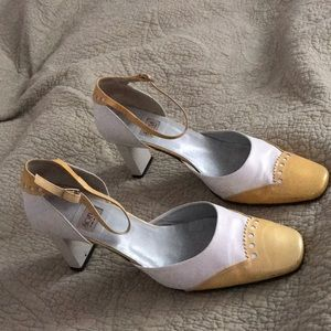 Shoes - Vintage Mary Janes